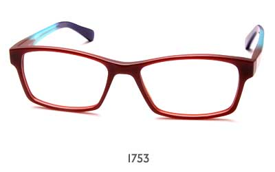ProDesign 1753 glasses