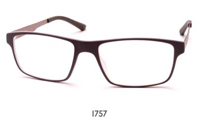 ProDesign 1757 glasses
