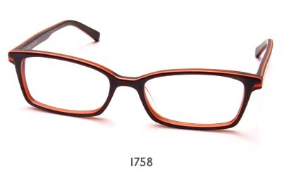 ProDesign 1758 glasses