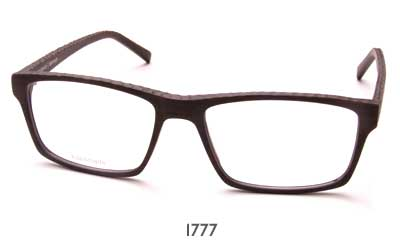 ProDesign 1777 glasses
