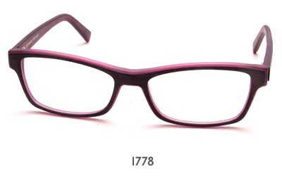 ProDesign 1778 glasses