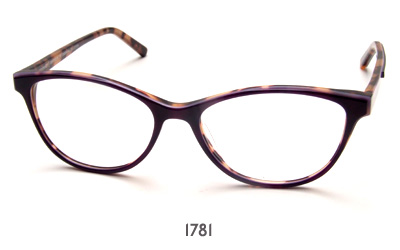 ProDesign 1781 glasses