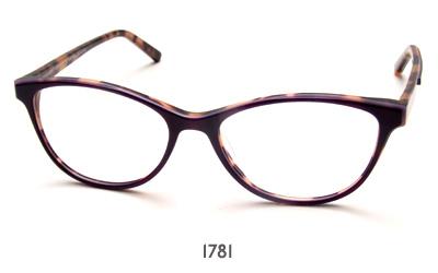 ProDesign 1781 glasses