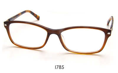 ProDesign 1785 glasses
