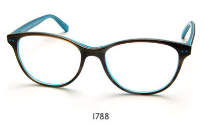 ProDesign 1788 glasses