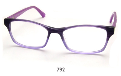 ProDesign 1792 glasses
