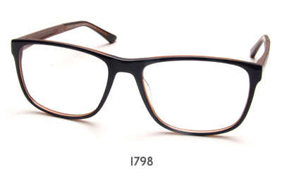 ProDesign 1798 glasses