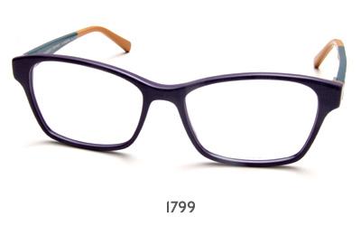 ProDesign 1799 glasses