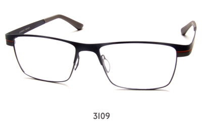 ProDesign 3109 glasses