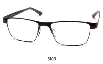 ProDesign 3109 glasses