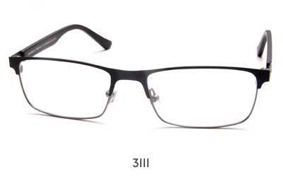 ProDesign 3111 glasses