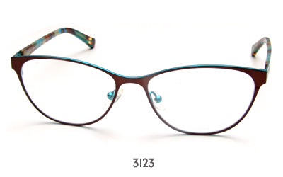 ProDesign 3123 glasses