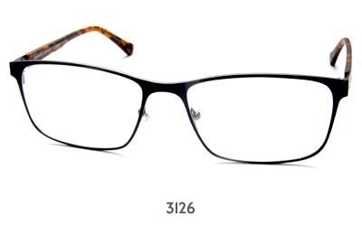 ProDesign 3126 glasses