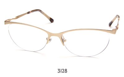 ProDesign 3128 glasses
