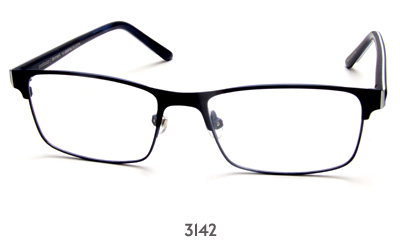 ProDesign 3142 glasses