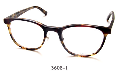 ProDesign 3608-1 glasses