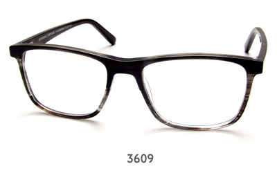 ProDesign 3609 glasses