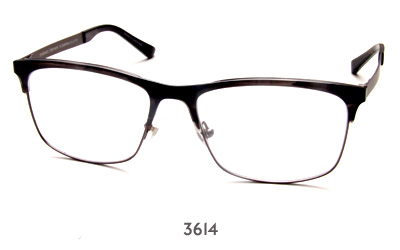 ProDesign 3614 glasses