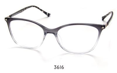 ProDesign 3616 glasses