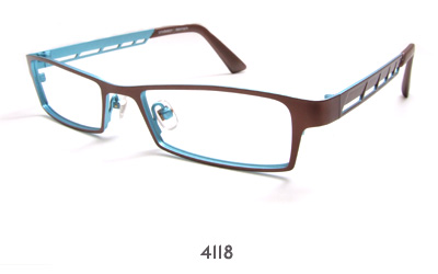 ProDesign 4118 glasses