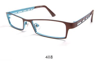 ProDesign 4118 glasses