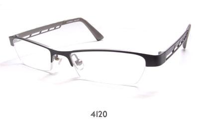 ProDesign 4120 glasses