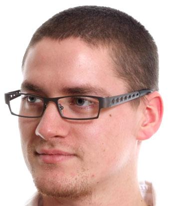 ProDesign 4126 glasses