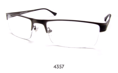 ProDesign 4357 glasses