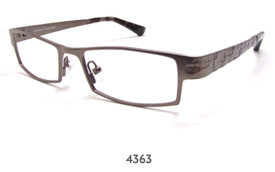 ProDesign 4363 glasses