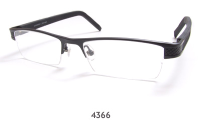 ProDesign 4366 glasses