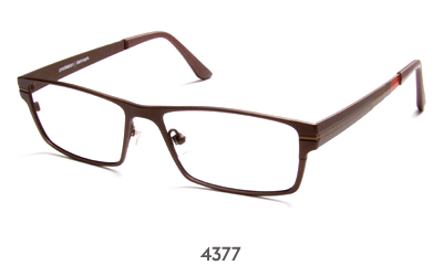 prodesign 4377 glasses