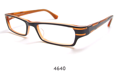 ProDesign 4640 glasses