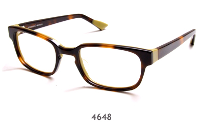 ProDesign 4648 glasses