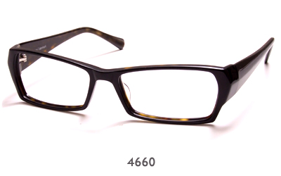 ProDesign 4660 glasses