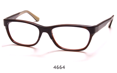 ProDesign 4664 glasses