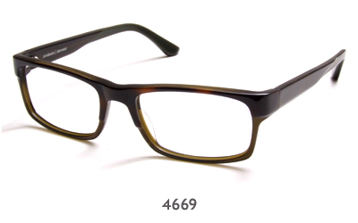 ProDesign 4669 glasses