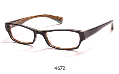 ProDesign 4672 glasses