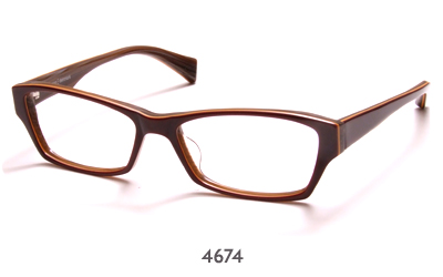 ProDesign 4674 glasses
