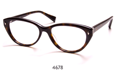 ProDesign 4678 glasses