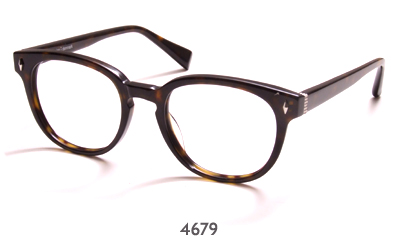 prodesign 4679 glasses