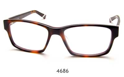 ProDesign 4686 glasses