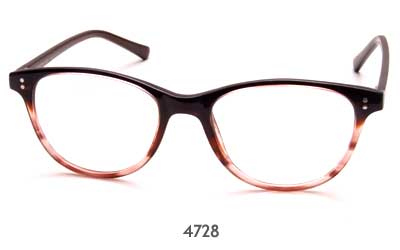 ProDesign 4728 glasses