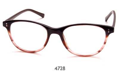 d4126e4b23 ProDesign 4728 glasses frames London SE1