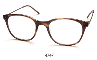 ProDesign 4747 glasses