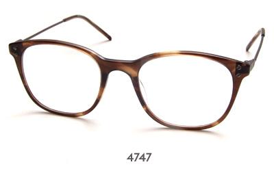 ProDesign 4747 glasses