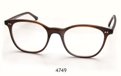 ProDesign 4749 glasses