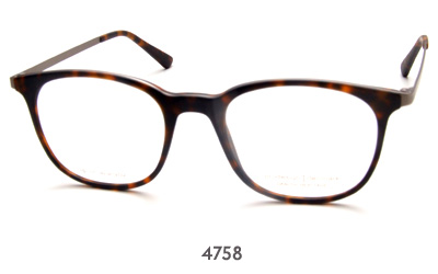 ProDesign 4758 glasses