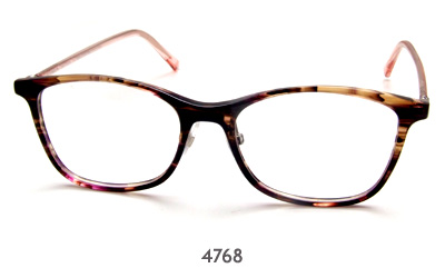 ProDesign 4768 glasses