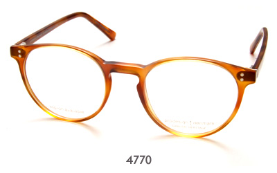 ProDesign 4770 glasses