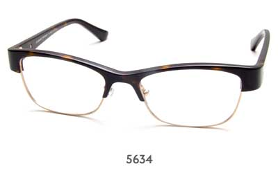 ProDesign 5634 glasses
